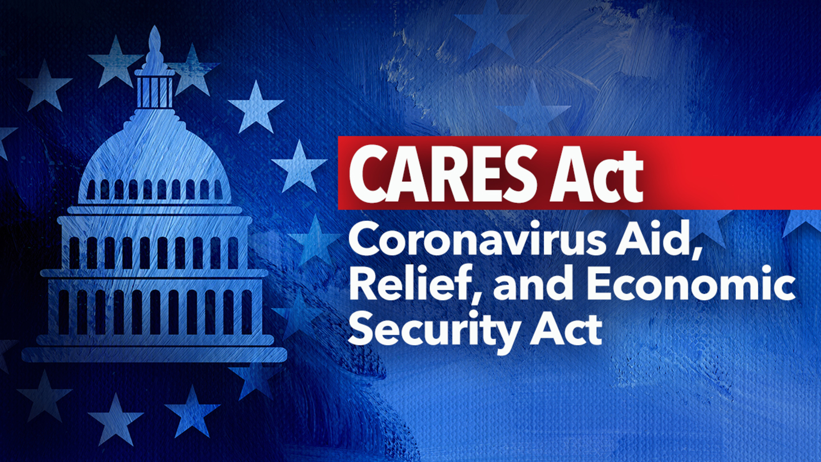 CARES Act Provider Relief Fund: For Providers