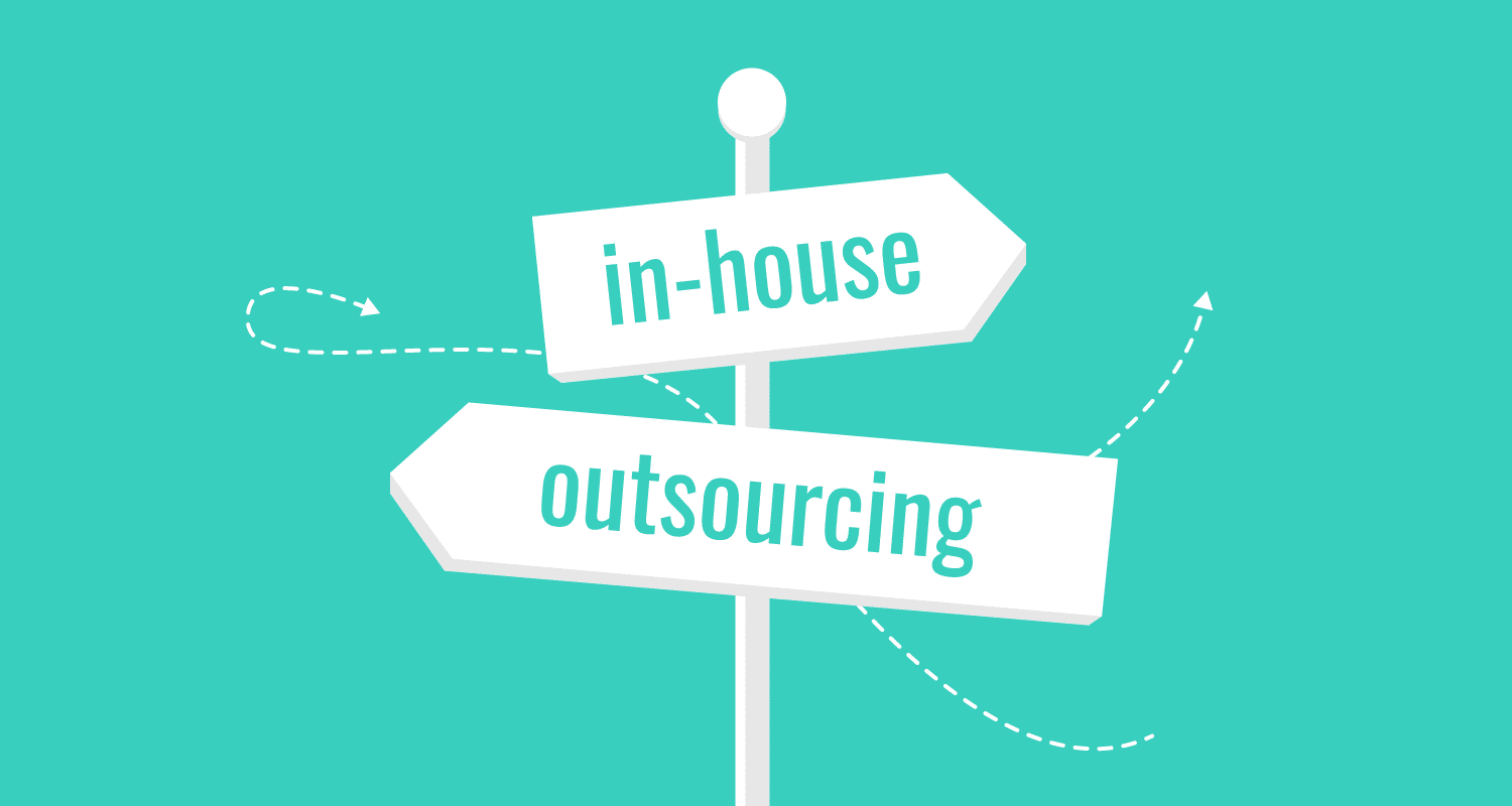 Is Outsourcing Risky in a Recession?